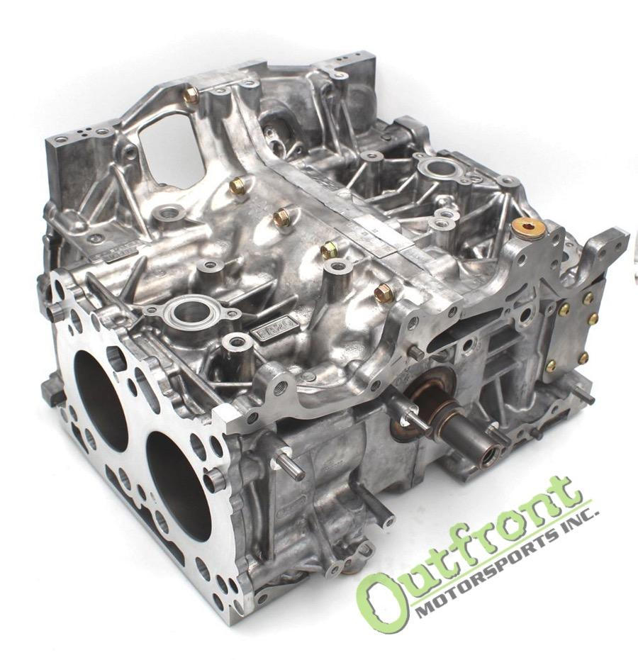 Outfront BRZ MAGNUM Closed Deck FA20 Shortblock