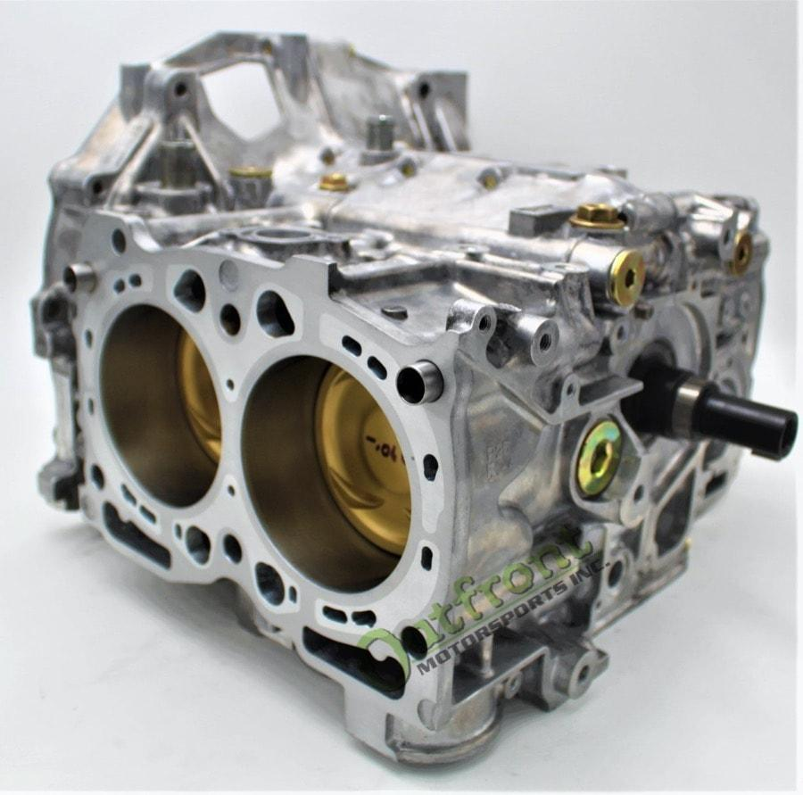 Closed Deck EJ257 V4 Ultra Short Block