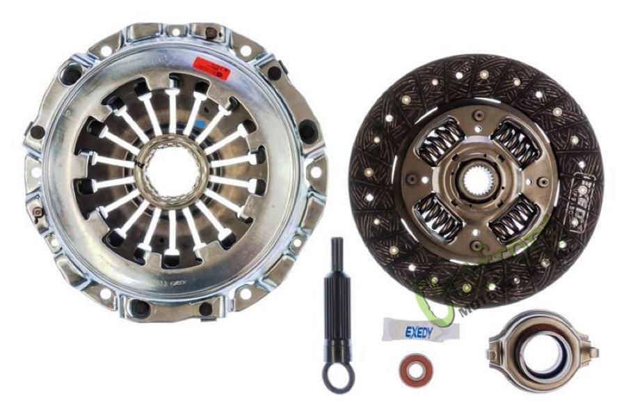 Exedy Stage 1 Organic Disc Clutch Kit 02-05 WRX