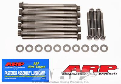ARP Main Bolt Kit For FA20