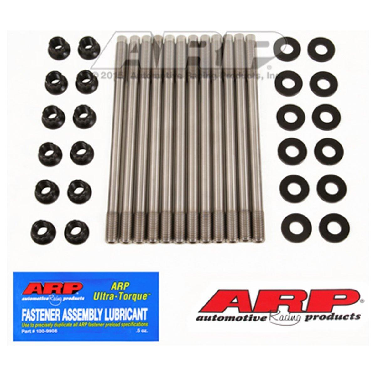 ARP Head Studs for Subaru EJ20/EJ25 DOHC 625+