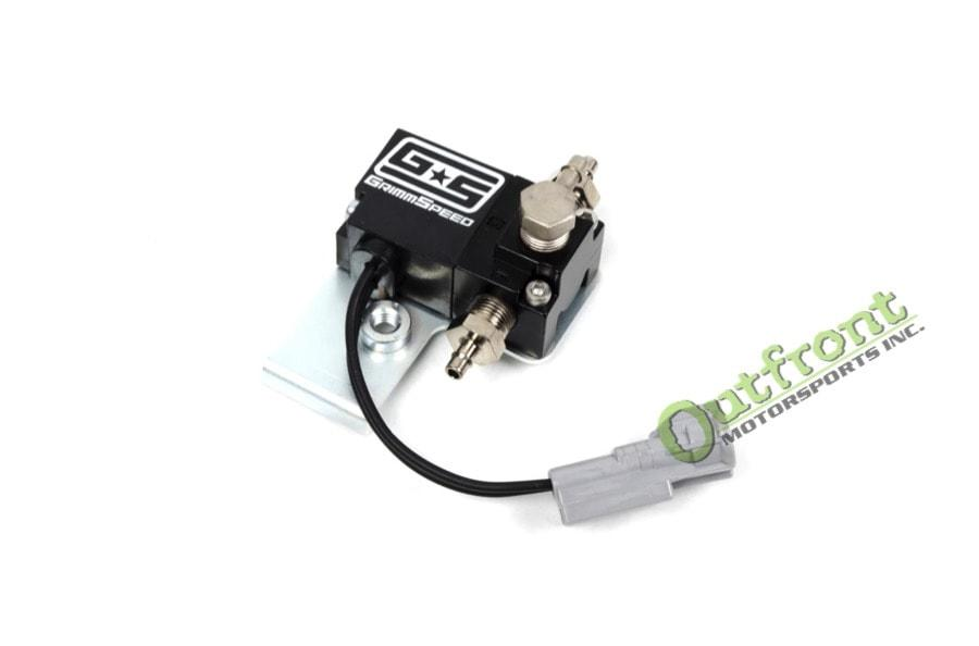 GrimmSpeed 08+ STi Boost Control Solenoid