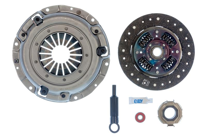 Exedy OEM Replacement Clutch Subaru 99-01 2.5RS/02-07 2.5