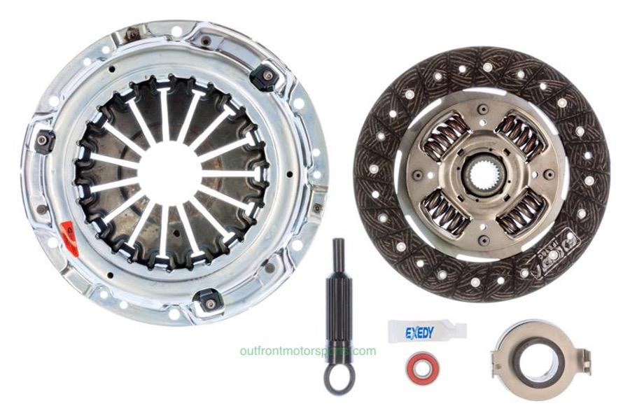 Exedy Stage 1 Organic Disc Clutch Kit 06-12 WRX 05-09 LGT