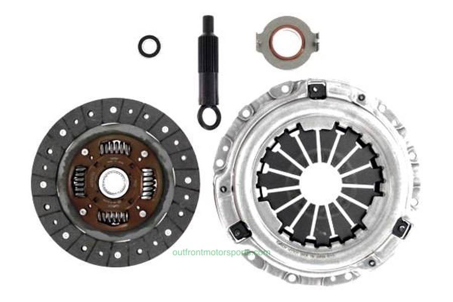 Exedy OEM Replacement Clutch Subaru STI 2004-2012
