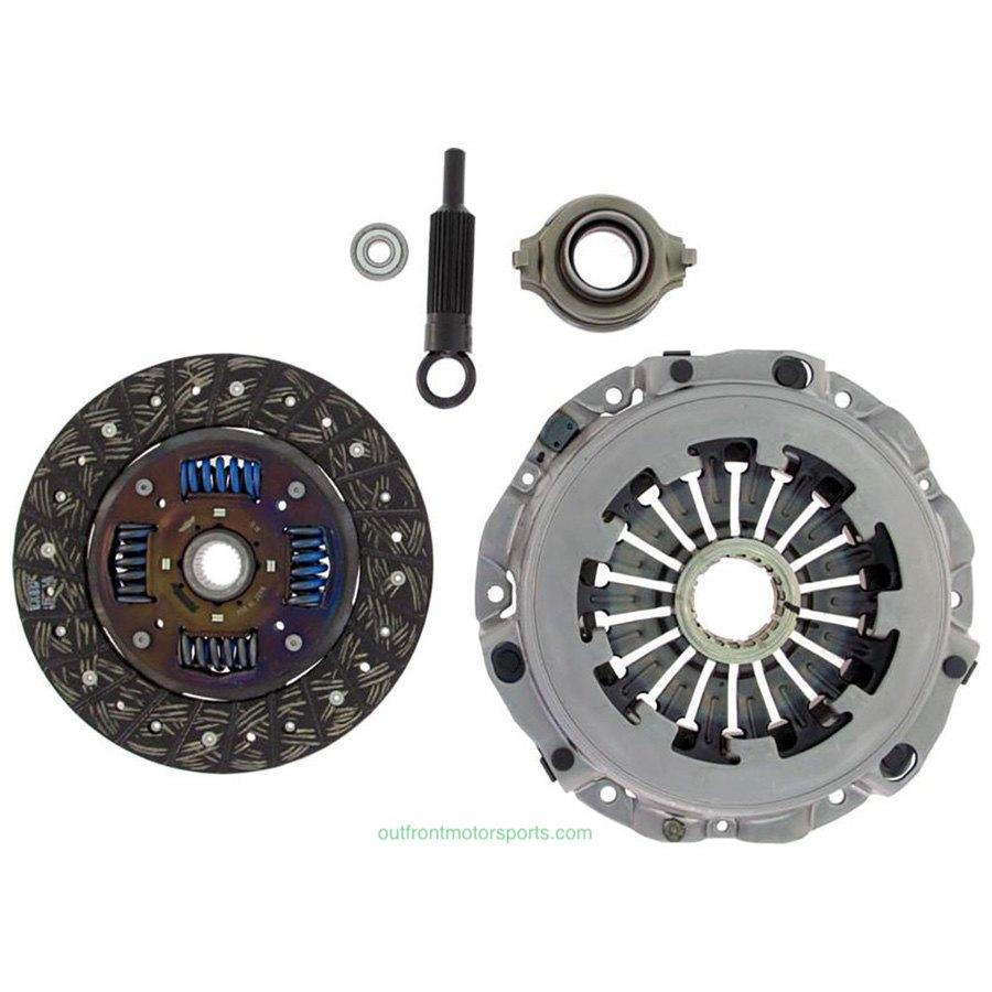 Exedy OEM Replacement Clutch for 02-05 WRX