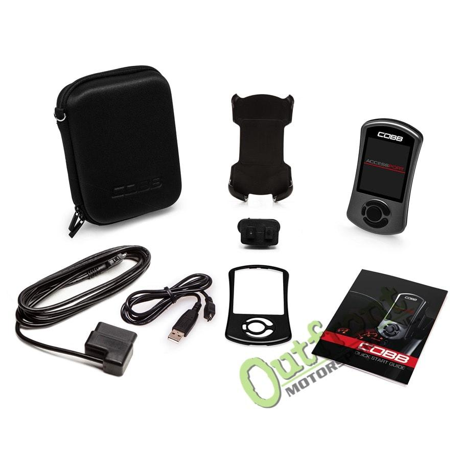 Cobb Accessport V3 for 19-20 Subaru Ascent