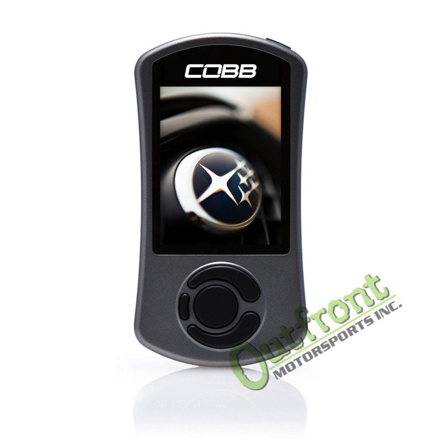Cobb Accessport V3 for 15-19 STI, 15-19 WRX, 14-18 FXT