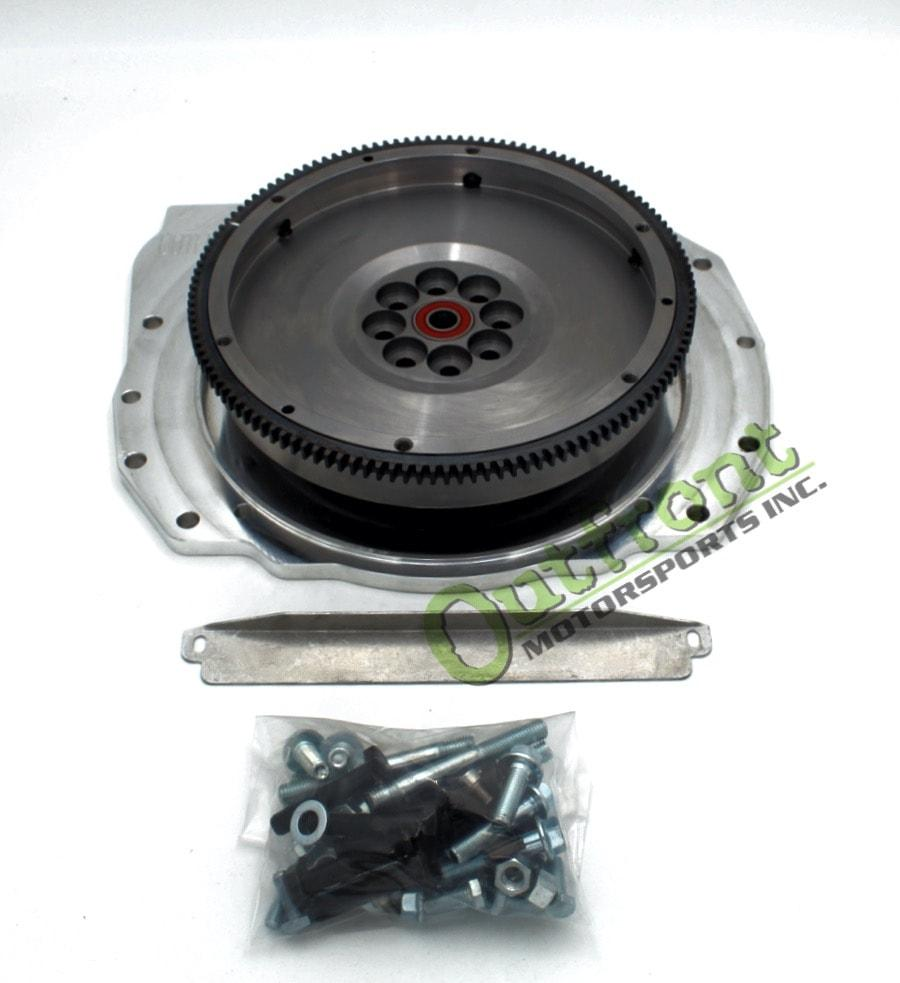 Outfront Motorsports Vanagon Adapter Kit (Heavy Flywheel)