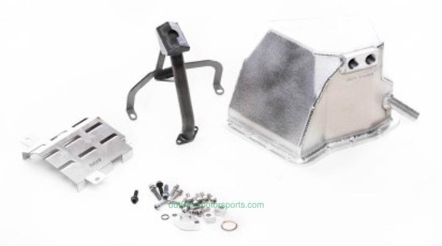 Killer B Motorsport Optimal Oil Pan, Pickup, and Baffle Combo